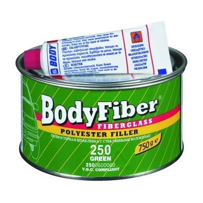 HB Body 2K Fibre Glass Polyester Filler 1.5kg