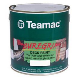 Teamac Suregrip Anti-Slip Deck Paint 1litre