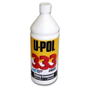 U-POL 333 Liquid Cutting Compound 1litre