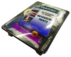 Teamac Antifouling Application kit