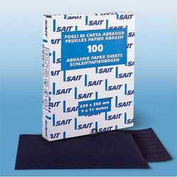 Sait wet and dry paper 100 sheets (Boxed)