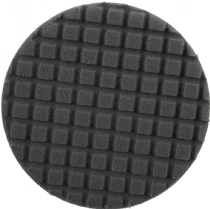 Diamond glide pad black velcro