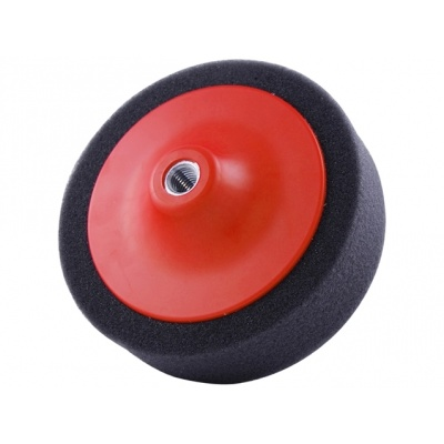 Black Polishing head 14mm