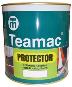 Teamac Protector Antifouling 1litre