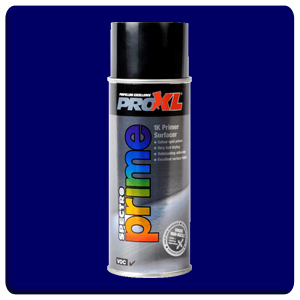 PRO XL SPECTRO PRIME BLUE 400ML - Click Image to Close