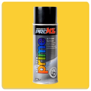 PRO XL SPECTRO PRIME YELLOW 400ML