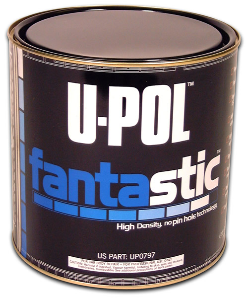 FANTASTIC™: Ultra Lightweight Body Filler