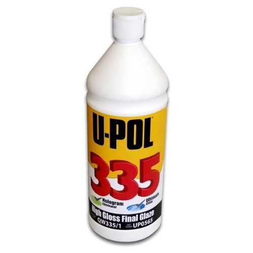 U-POL 335 High Gloss Final Glaze