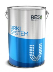 Besa Fer - Brushing Synthetic enamel 5 litre